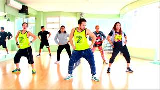 Sorry Not Sorry by Demi Lovato | Zumba Fitness by zin James A. And Zumba North Team