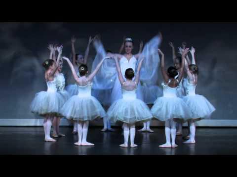 Steps of Faith 2015 Nativity Ballet - Still/Magnificent Love (Instrumental)