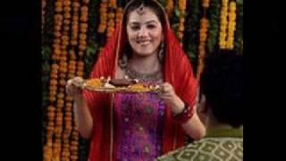 Behna Ne Bhai Ki Kalai Se Raksha Bandhan Song