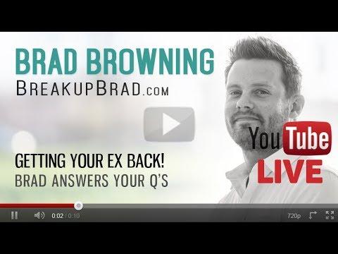 Breakup brad quiz