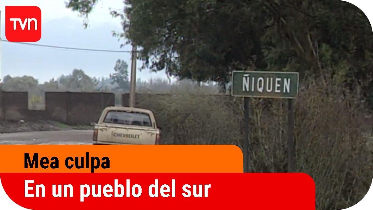 Ver En un pueblo del sur | Mea culpa – T5E4 en Español