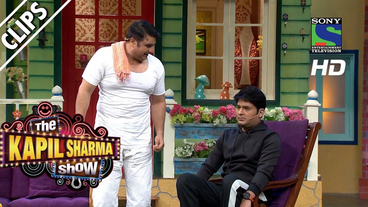 Chunnu wants to marry Deepika - The Kapil Sharma Show ...