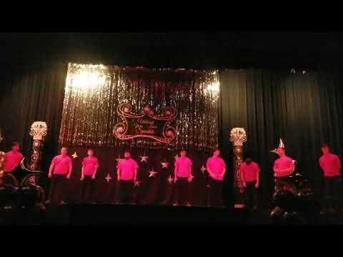 Riverside Jr Sr High School 2020 Unit Show directed by Miss Viking Amanda Merrick-Tompkins