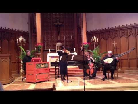 BIBER - The Mystery Sonatas 14 - The Assumption of Mary