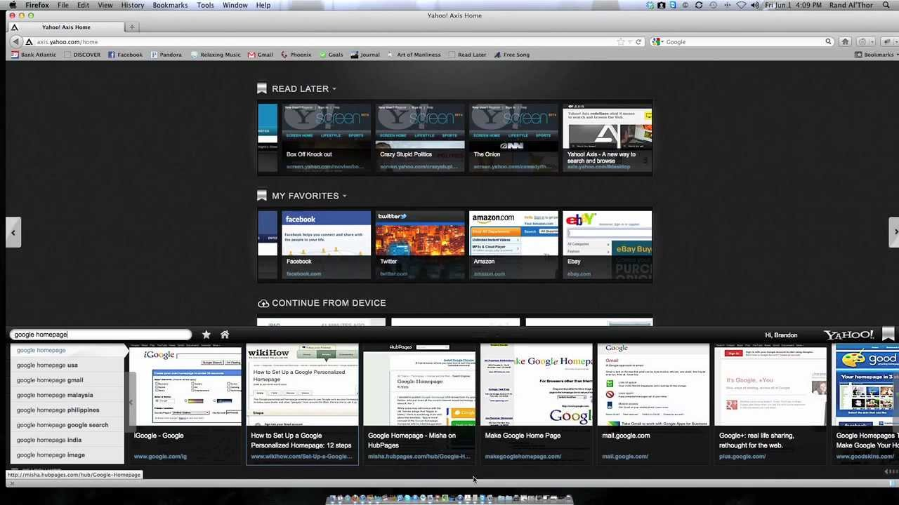 Yahoo Browser - Free downloads and reviews - CNET Download.com