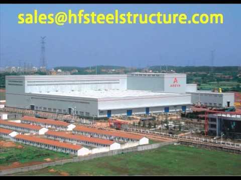 Prefabricated steel buildings We have fabricated