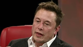 Are We In A Simulation? - Elon Musk