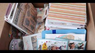 ⭐️Every crafts a pound Haul! Check out these BARGAINS! ⭐️#Everycraftsapound #Cheapcrafts