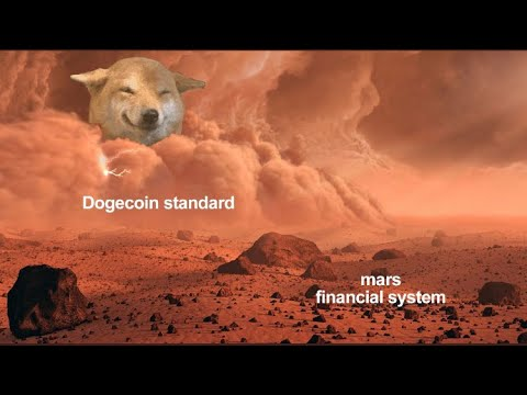 ⚠️Dogecoin Following in