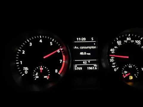 2016 Volkswagen Passat TSI 0-60 mph