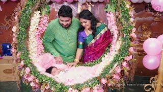 Naming Ceremony Highlights | Niya | 2020 | नामकरण | Namkaran |  Deepak Kumar Cinematography
