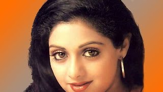Best Of Sridevi | Superhit Tamil Film Songs | Perai Sollavaa | Kaatril Enthan | Audio Jukebox