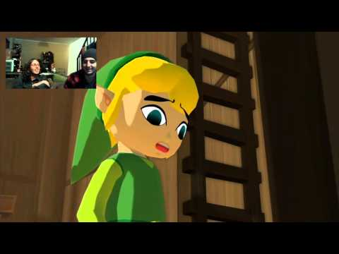 Title TBD Windwaker Episode 3: Lawn Maintenance