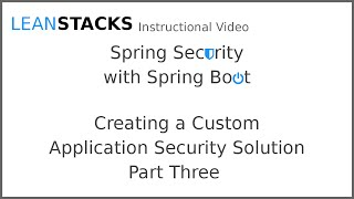 Custom authentication provider spring security 3