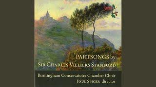 8 Partsongs, Op. 127: No. 3. When Mary thro' the garden went