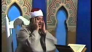 ما تيسر من سورة مريم بصوت القارئ الشيخ عبد الباسط عبد الصمد