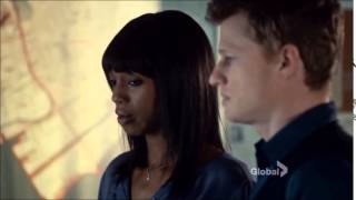 Rookie Blue 5x11 Is This A New Love Triangle?   Traci -Steve -Bailey
