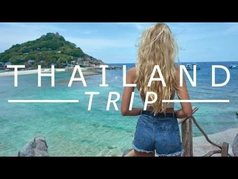 Thailand Trip All expenses Include (2018)