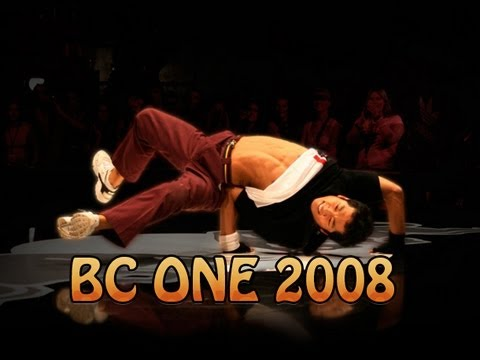BC One 2008 - Completo / Full - Break And Style