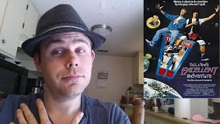 Bill and Ted's Excellent Adventure (1989) Movie Review