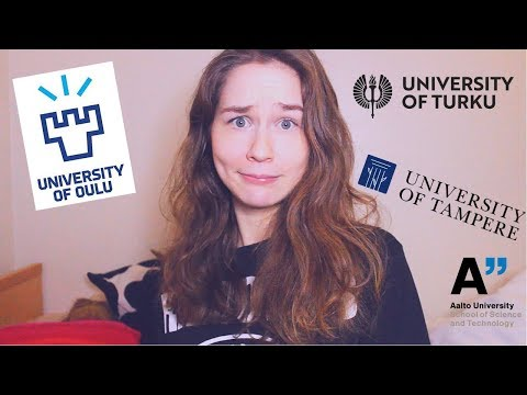Applying To Masters In Finland? Step By Step GUIDE | KatChats
