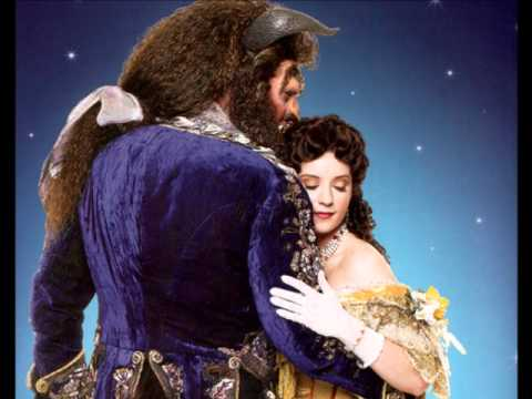 Terrence Mann Beast >> End Duet Transformation And The Beauty And The Beast Reprise Original Cast