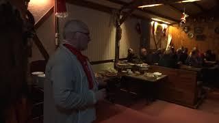 SV Piershil - De Hoezemoos Den Bommel - 15 december 2018