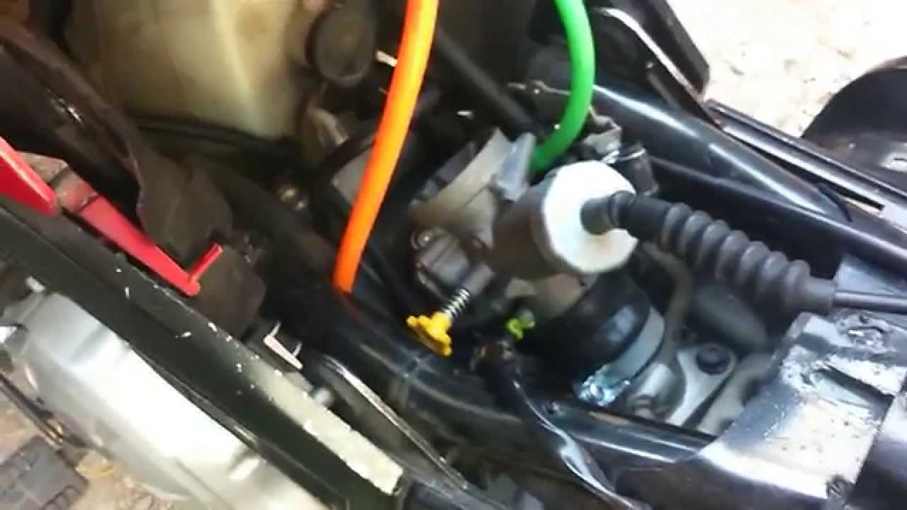 Pe 28 Setting Jupiter Mx Youtube Karburator 24 26 Goyo