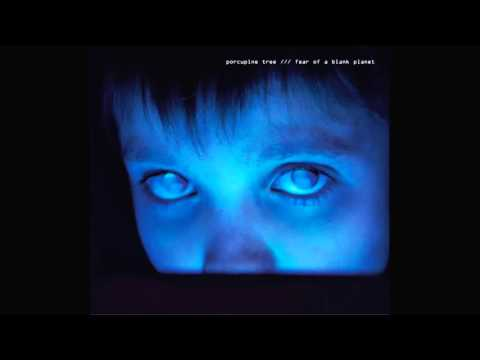 Porcupine Tree - Fear of a blank planet karaoke