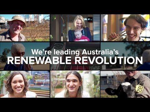 Meet Australia's Solar Citizens