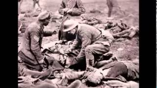 WW1 -DEACON BLUE - LET YOUR HEARTS BE TROUBLED