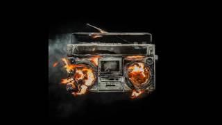 Green Day - Revolution Radio Album 2016