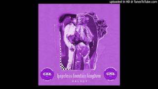 05. Halsey - Bad At Love (Chopped & Slowed) By DJ Tramaine713