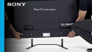Unboxing and Setup Guide | Sony A8G BRAVIA OLED 4K HDR TV & Soundbar