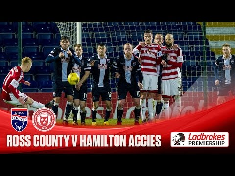Resilient Accies nick point from Staggies