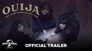 Ouija - Official Trailer (HD)