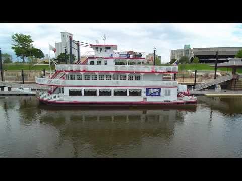 Riverfront Montgomery Alabama 2015