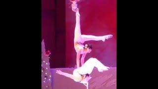Acrobatic Women Contortion 51