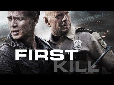 First Kill Movie Trailer streaming vf