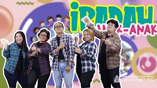 Ibadah Anak & Remaja - 01 Agustus 2020 // GKJW Jemaat Wiyung