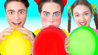 Balloon Song - Canción Infantil | Canciones Infantiles con LaLa