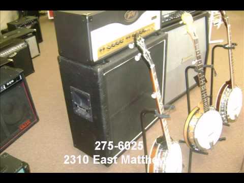 The Music Center | Jonesboro Music Center | Jonesboro Music Store
