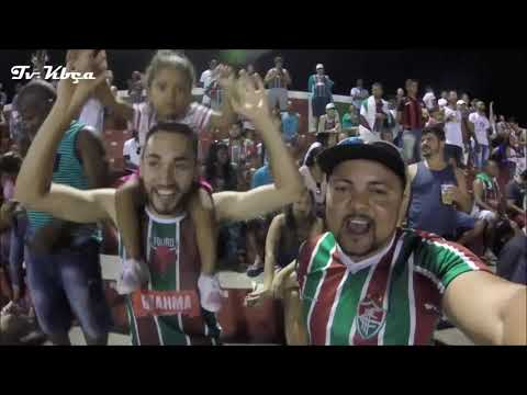 Tv Kbça   Fluminense x Jacobina