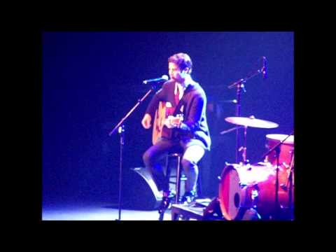 """Darren Criss Performs Katy Perry's """"Part Of Me"""" At Trevor Live 2012"""