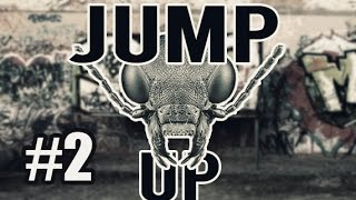 #2 | Jump Up Mix 2015 - Double Drop Madness | Parasite