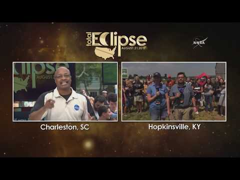 Eclipse Across America On This Week @NASA – August 25, 2017