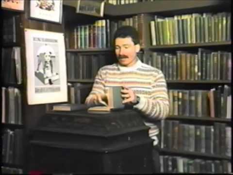 Kalamazoo in Literature