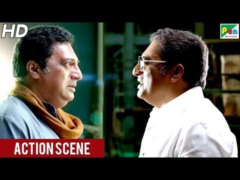 Bellamkonda Sreenivas Superhit Action Scene | Alludu Seenu – Fight Scene | Prakash Raj, Samantha
