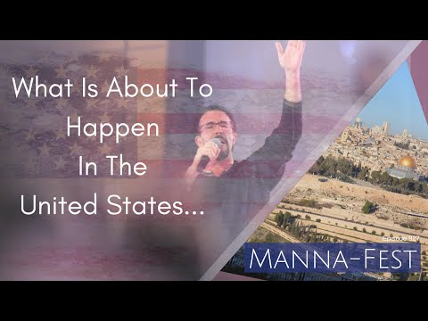 What Is About To Happen In The United States   Episode 827