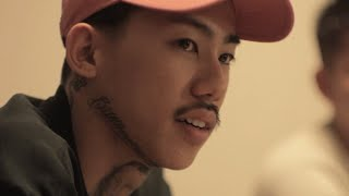 INTERVIEW FILE : KOHH